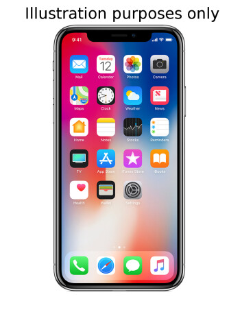Picture of Apple iPhone Xs