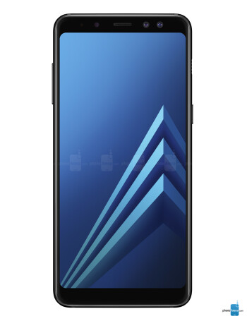 Picture of Samsung Galaxy A8 (2018)