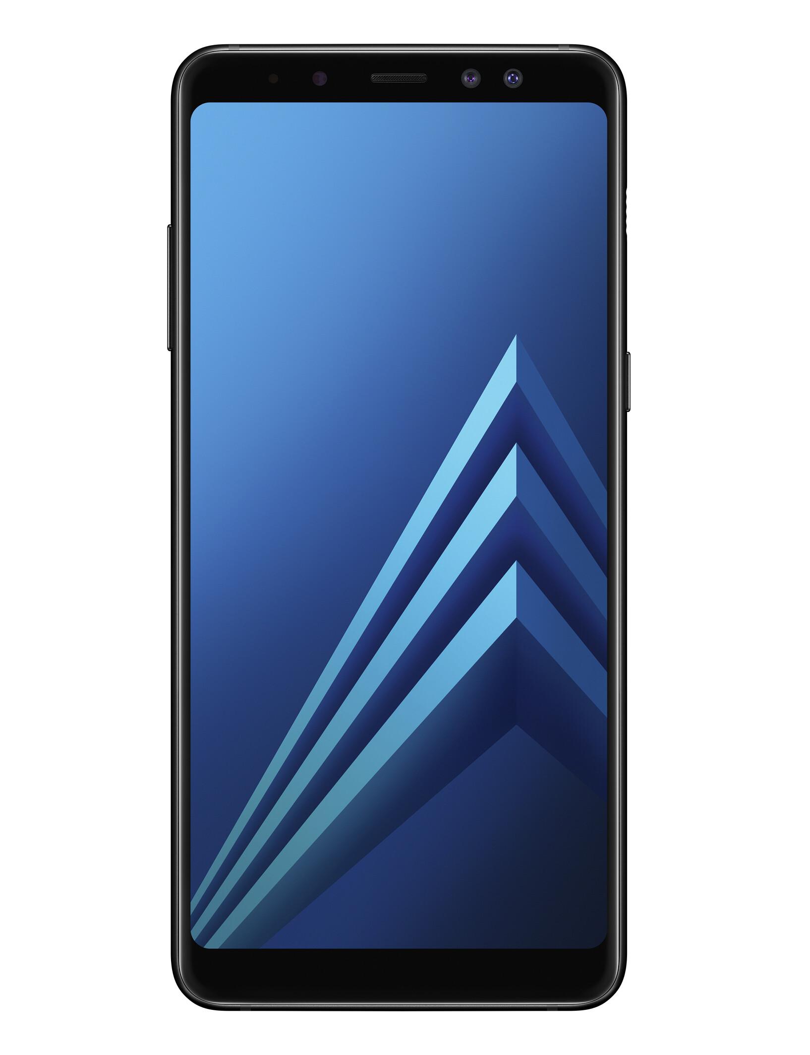 low priced 2356c 3bdde Samsung Galaxy A8+ (2018) specs - PhoneArena
