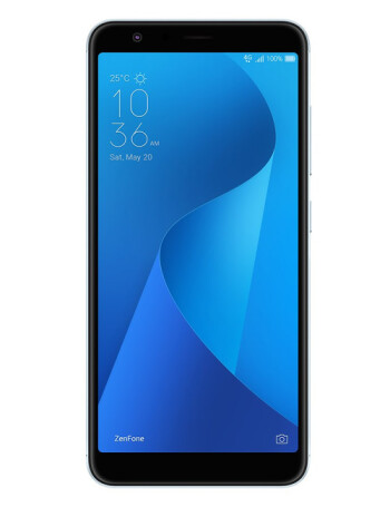 Picture of Asus ZenFone Max Plus