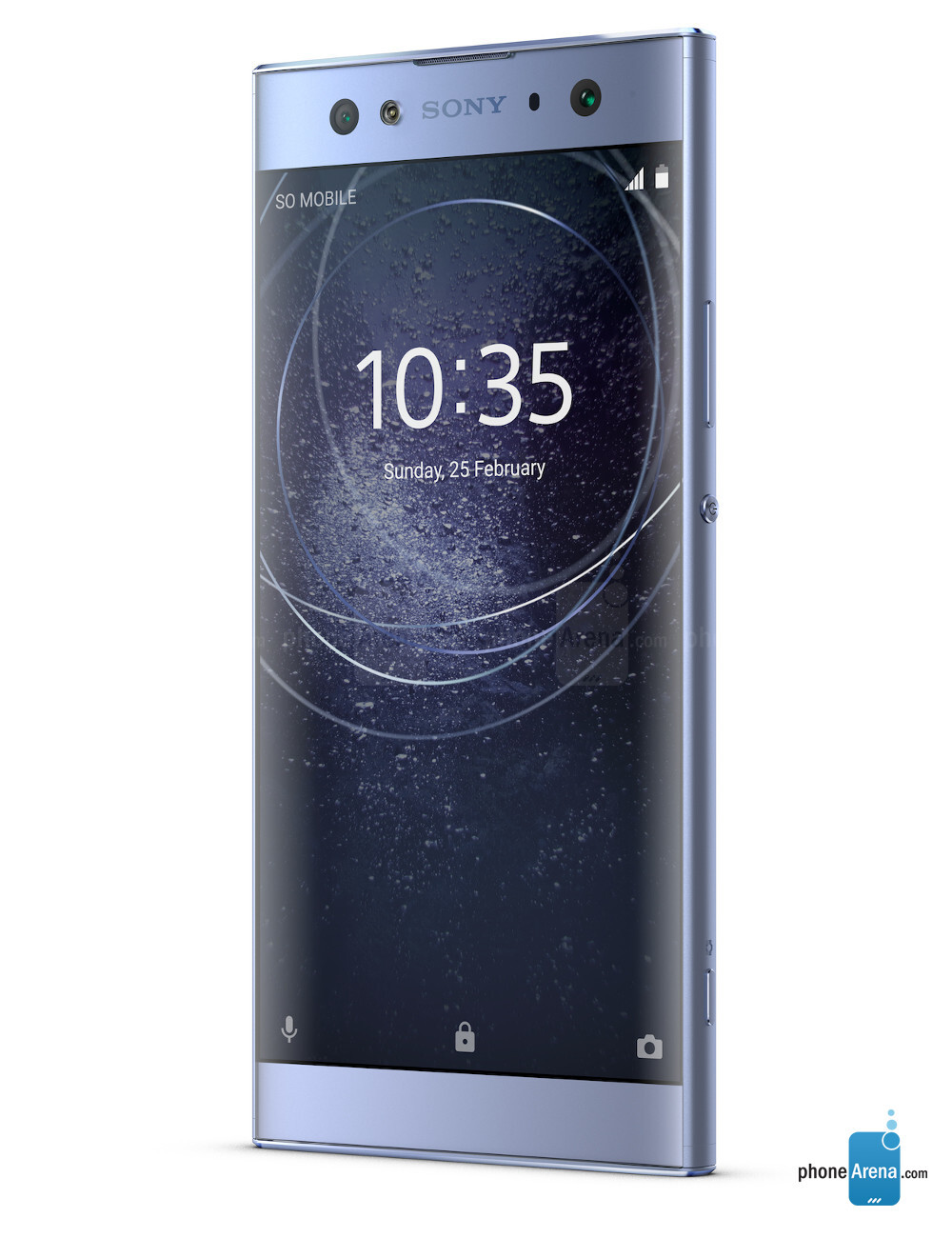 sony xperia xa2 ultra specs. Black Bedroom Furniture Sets. Home Design Ideas