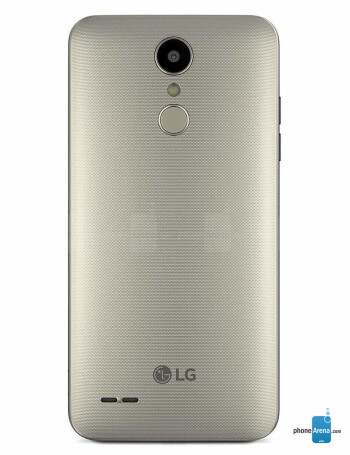 LG Tribute Dynasty specs - PhoneArena