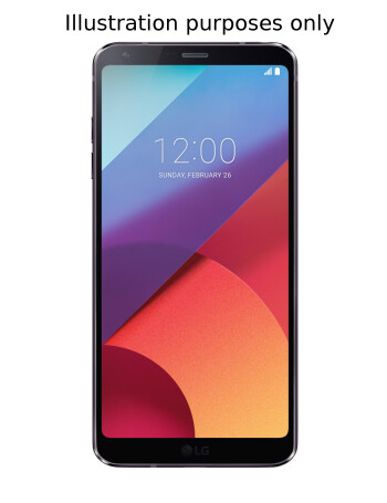 Picture of LG G7
