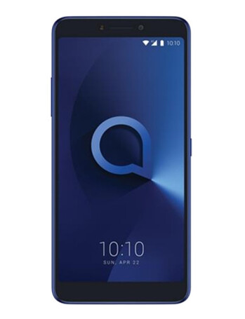 Picture of Alcatel 3v