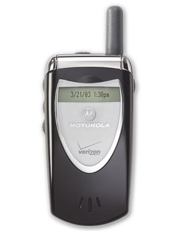 Motorola v60p / v60s