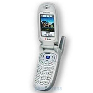 Samsung SPH-A620 (VGA1000)