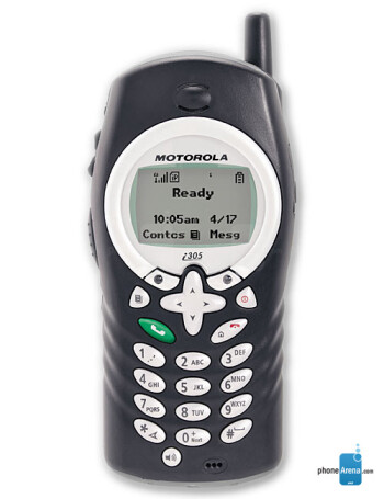Motorola i305