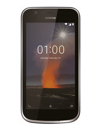 Picture of Nokia 1