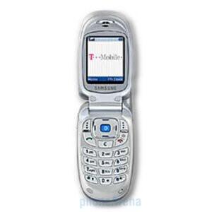 Samsung SGH-E105