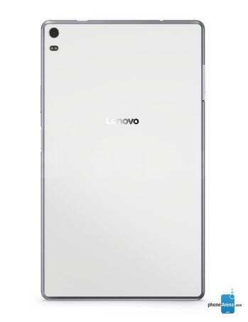 Lenovo Tab 4 8 Plus