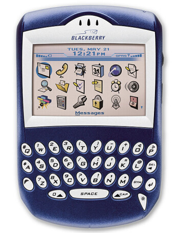 BlackBerry 7230 / 7210
