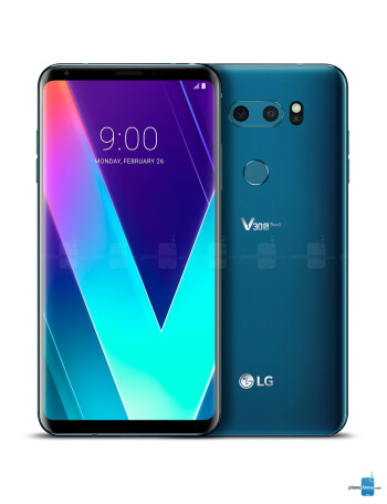 Picture of LG V30S ThinQ