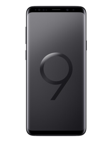 Picture of Samsung Galaxy S9+