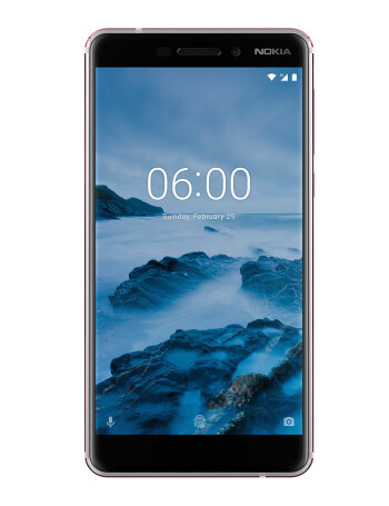 Picture of Nokia 6 (2018)