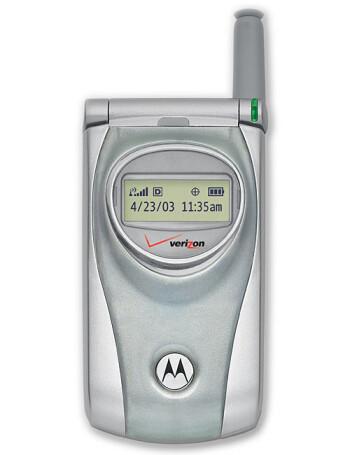 Motorola T730 / T731