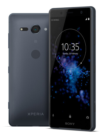 Picture of Sony Xperia XZ2 Compact