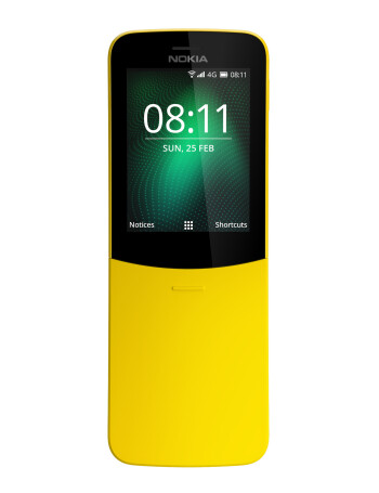 Picture of Nokia 8110 4G
