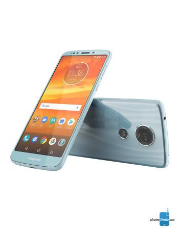 Picture of Motorola Moto E5 Plus