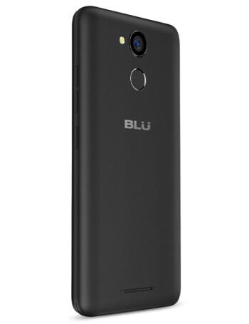BLU Studio J8M LTE