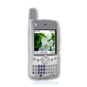 Handspring Treo 600 (CDMA edition)