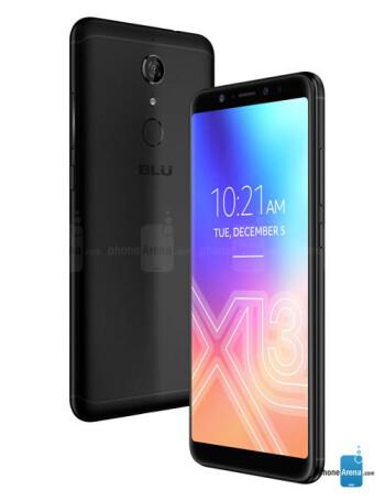 Picture of BLU Vivo XL3 Plus