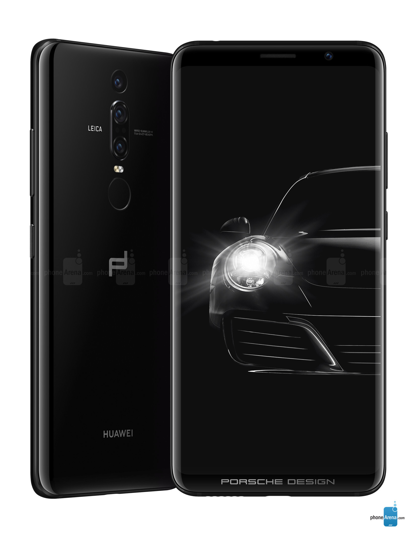 huawei mate rs porsche design full specs. Black Bedroom Furniture Sets. Home Design Ideas