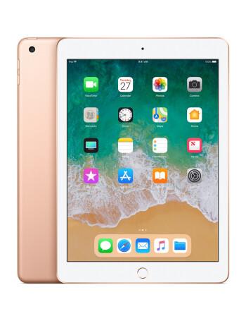 iPad 9.7-inch (2018)
