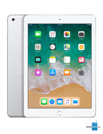 Apple iPad 9.7-inch (2018)