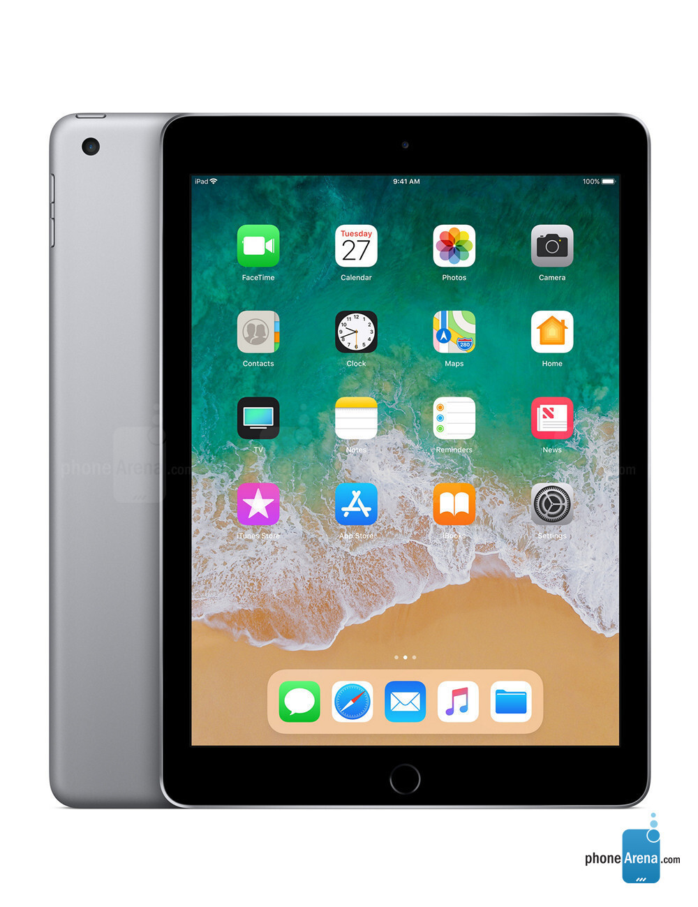 Apple iPad 9.7-inch (2018) specs