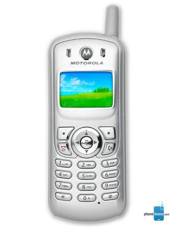 Motorola C343 / C343a / C341
