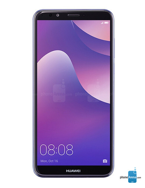 82c1897e43a027 Huawei Y7 Prime (2018) specs