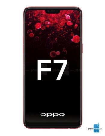 OPPO Find 7 vs OPPO F7 - specs comparison - PhoneArena