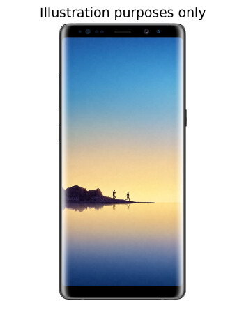 Picture of Samsung Galaxy Note 9