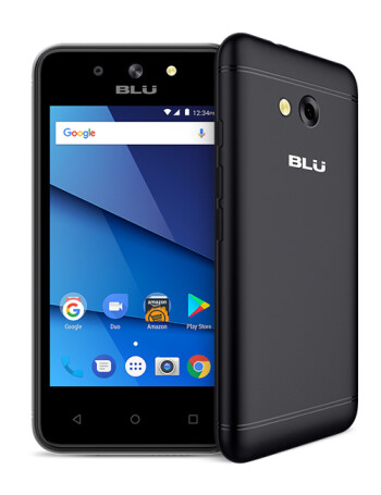 Picture of BLU Dash L4 3G