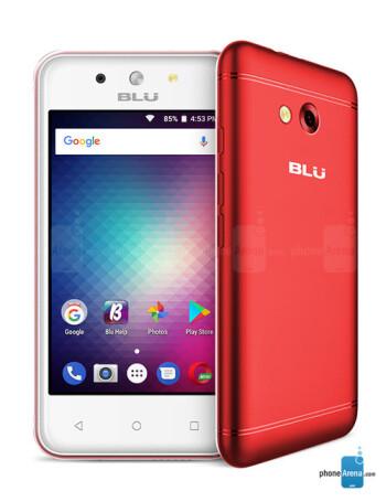 BLU Dash L4 3G