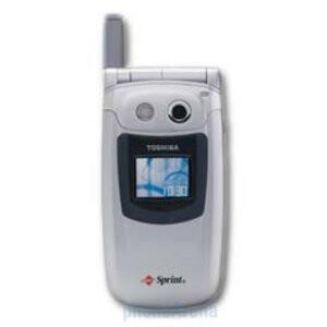 PCD Audiovox CDM-9950 / Toshiba VM4050