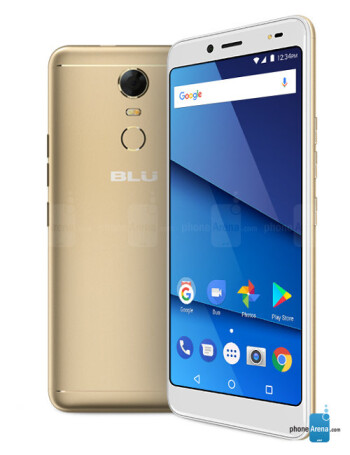 Picture of BLU Vivo One Plus