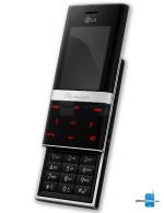 LG Chocolate KE800