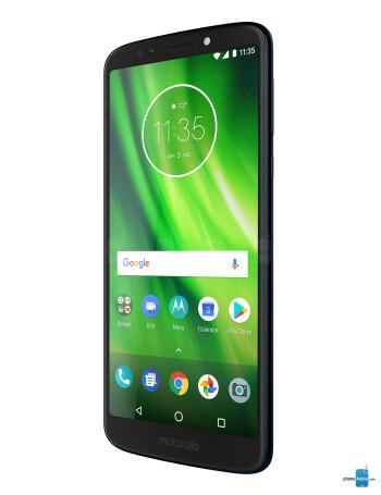 2939c5233 Motorola Moto G6 Play specs - PhoneArena