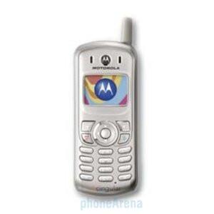 Motorola C353 / C353t