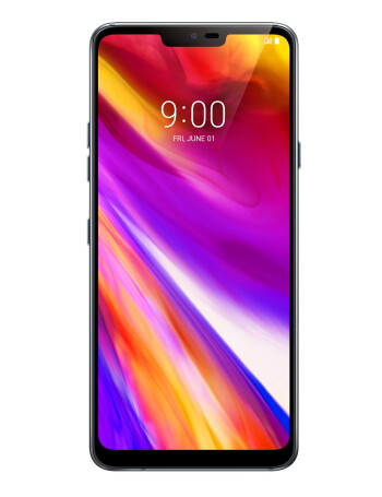 LG G7 ThinQ