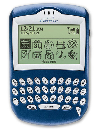 BlackBerry 6280