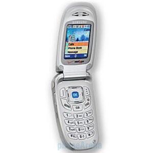 Samsung SCH-A650