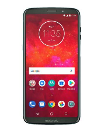 Picture of Motorola Moto Z3 Play