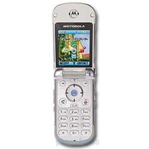 Motorola V810