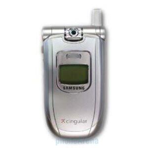 Samsung SGH-P107