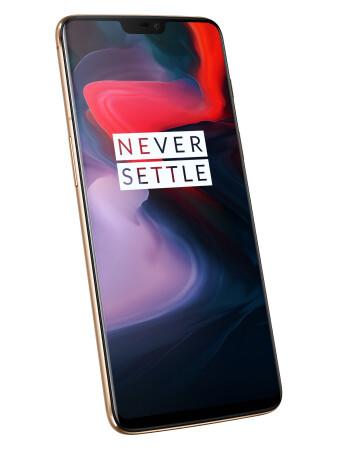 OnePlus 6 specs - PhoneArena