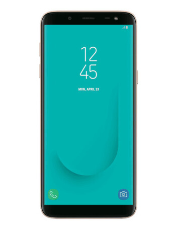 Picture of Samsung Galaxy J6