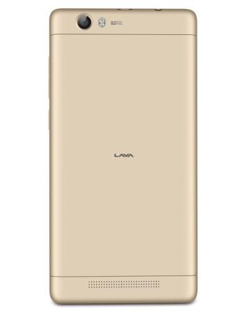 LAVA A97 2GB+