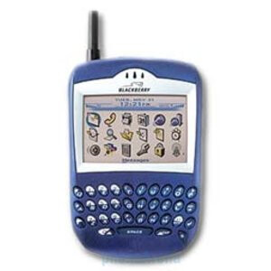 BlackBerry 7510
